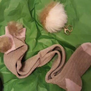 OTK socks n keychain